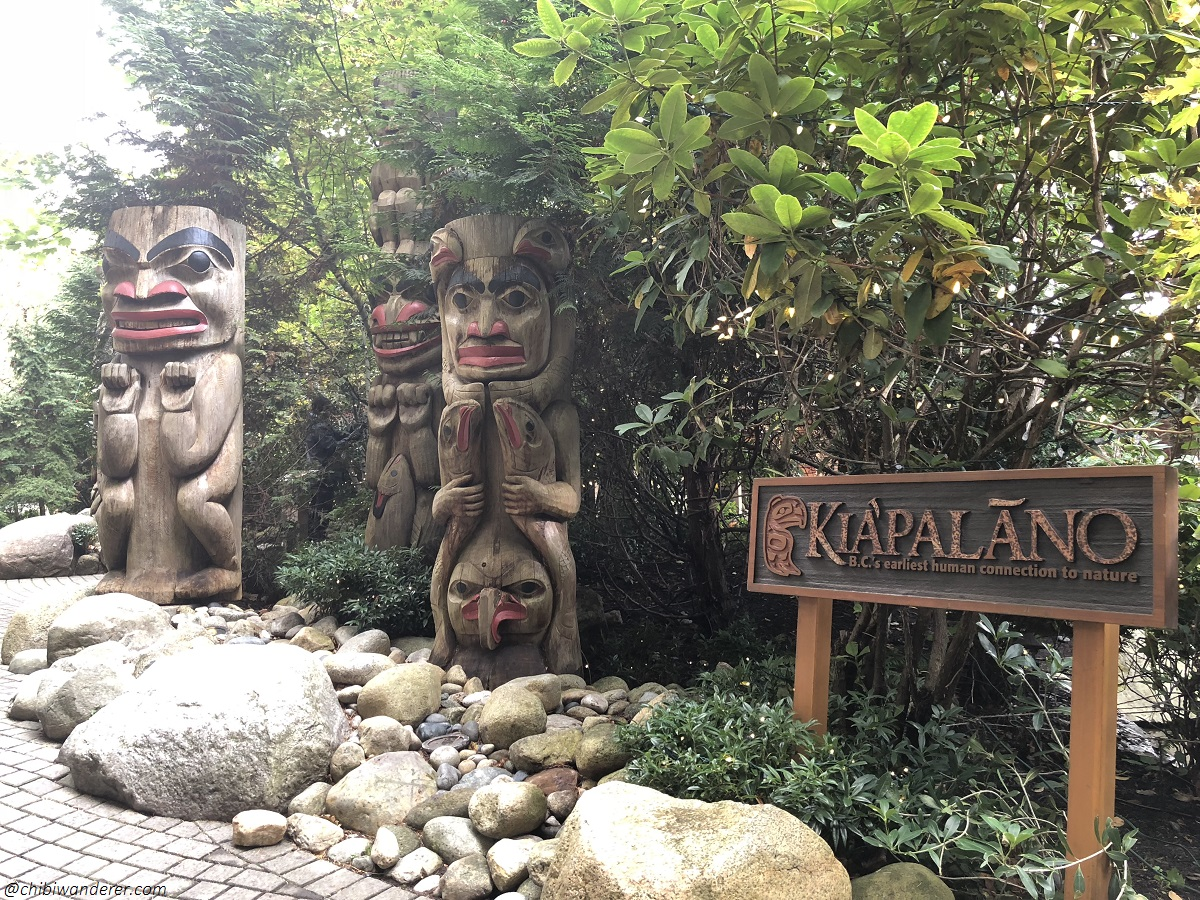Kiapalano Vancouver British Columbia